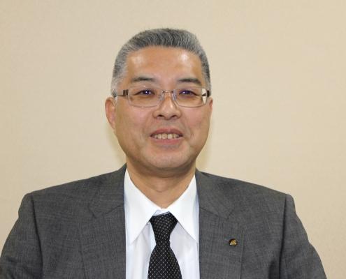 カワタ / 白石 亙社長