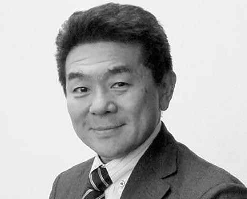 弘進ゴム / 西井 英正社長