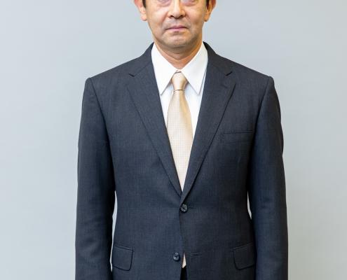 三井化学/新社長 橋本 修氏