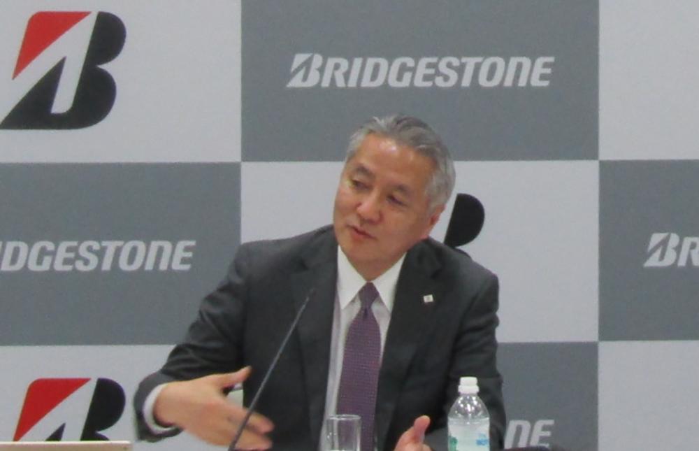 石橋副会長