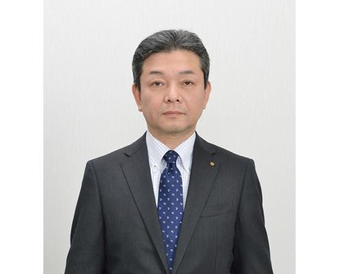 小山副社長