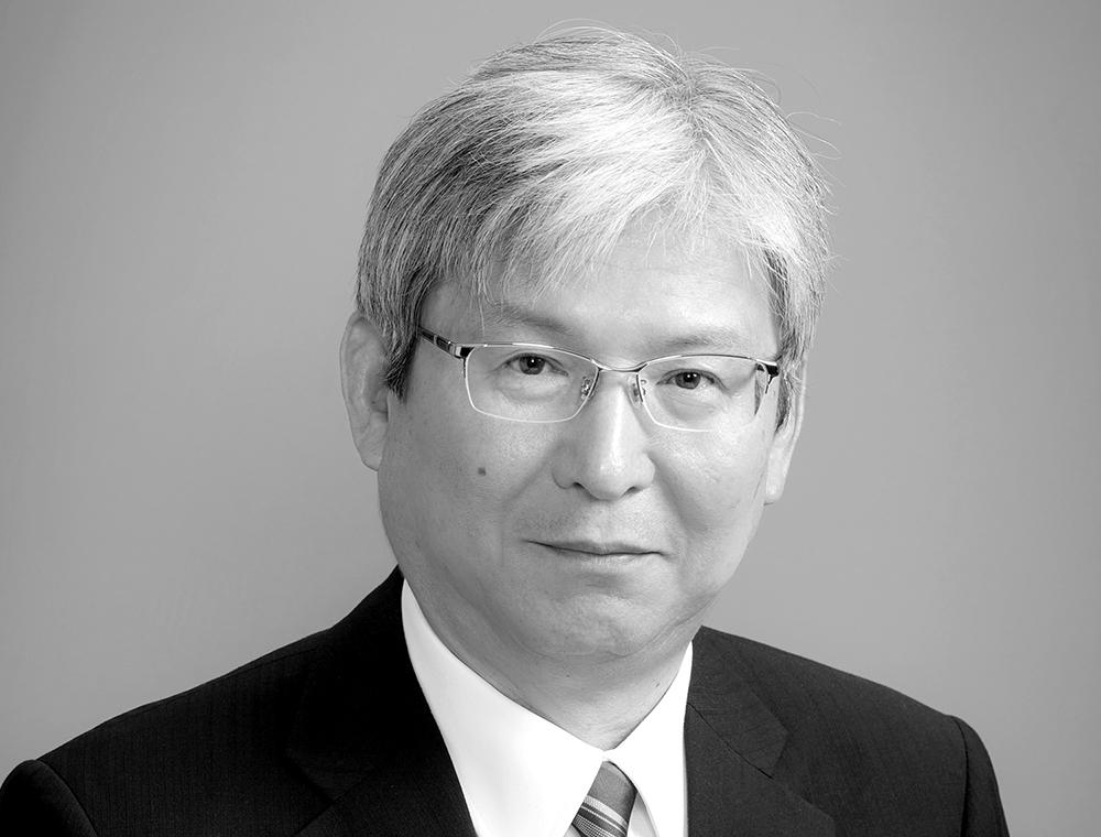 堤晋吾東ソー取締役常務執行役員