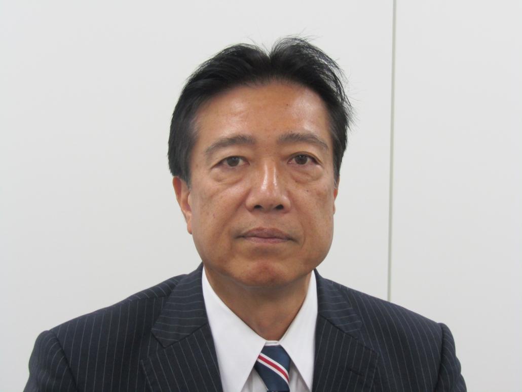 フォルボ・ジークリング・ジャパン 佐藤 守社長