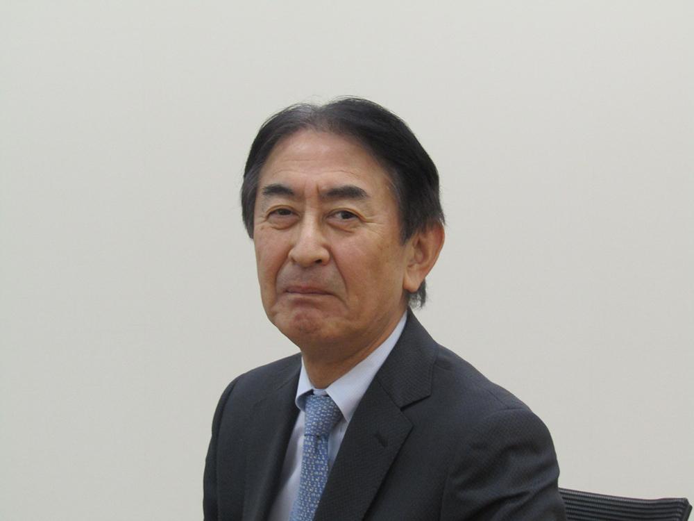 日本ゼオン / 田中 公章社長