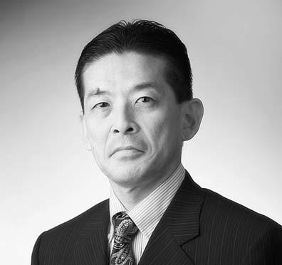 ムーンスター/猪山渡社長CEO