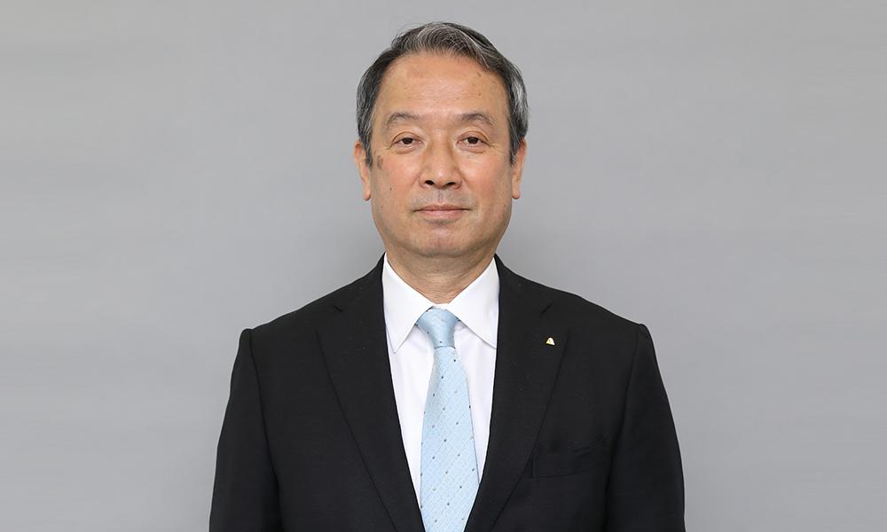伊藤新会長