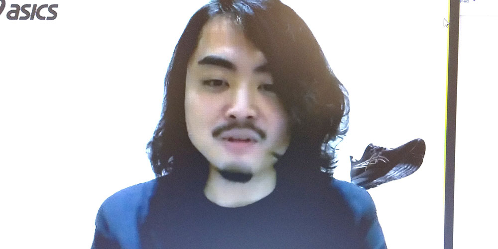 ノーニューフォークスタジオの菊川CEO