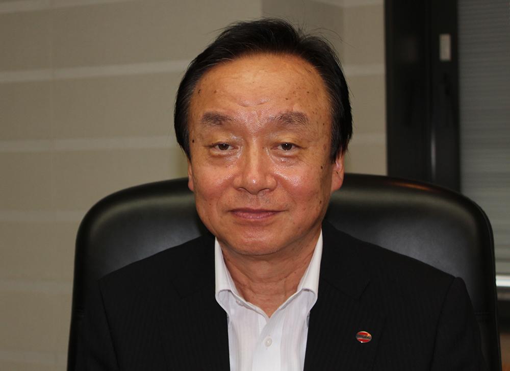 ゲイツ・ユニッタ・アジア 宮本 修二副社長