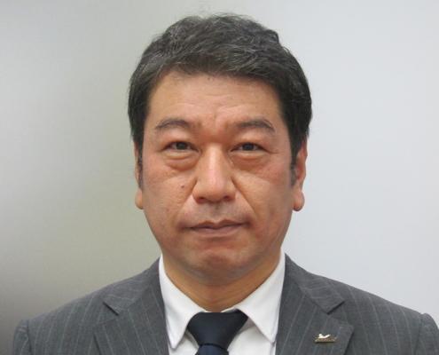 日本ミシュランタイヤ・須藤 元 専務執行役員