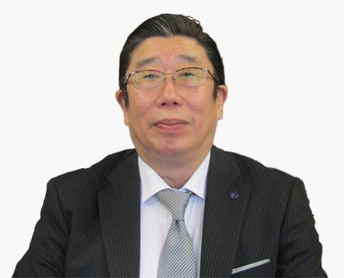 中部工業用ゴム製品卸商業組合 加藤 已千彦理事長