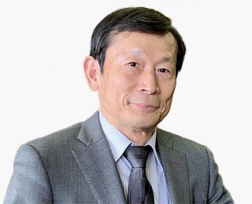 タイガースポリマー 渡辺 健太郎社長