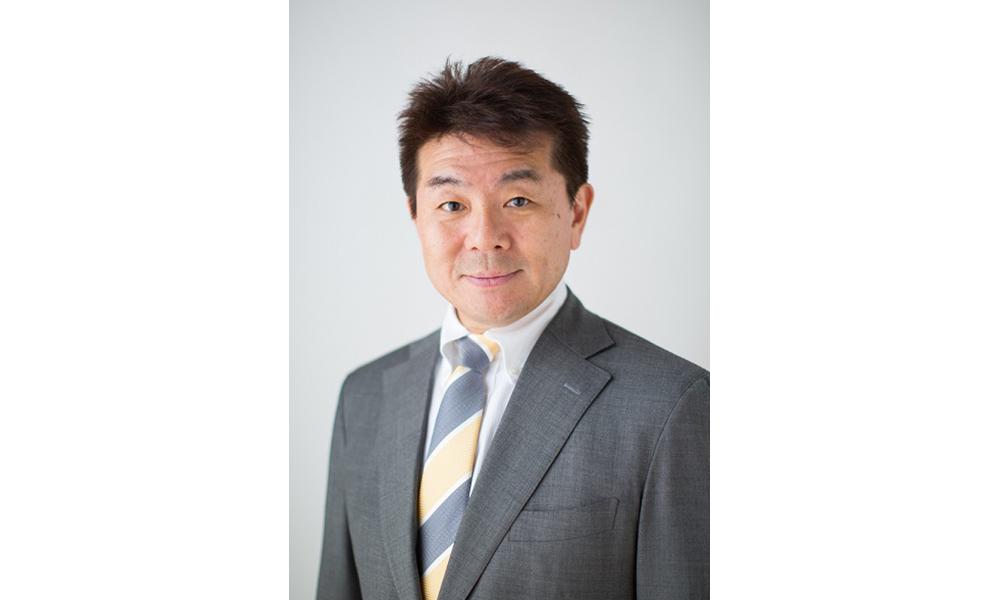 弘進ゴム 西井 英正社長