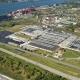 生産能力増強を行う米国工場