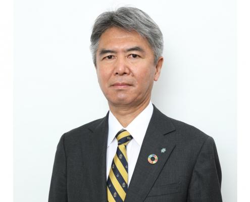 樋口章憲氏