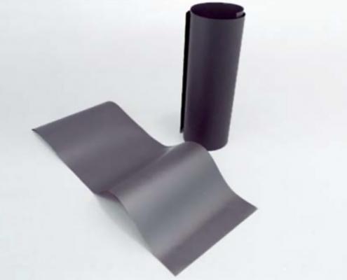 樹脂集電体外観