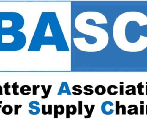 一般社団法人として設立される「BASC」のロゴ