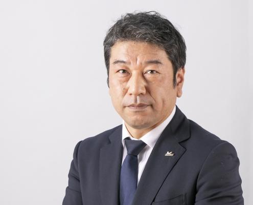 須藤新社長