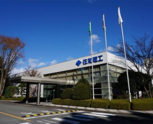 30年以上の歴史を持つ富士裾野製作所
