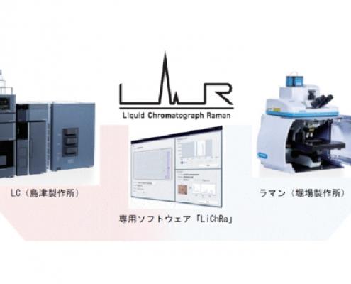 LC―ラマンシステム