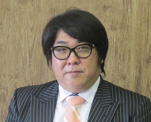 タイガースポリマー・澤田宏治社長