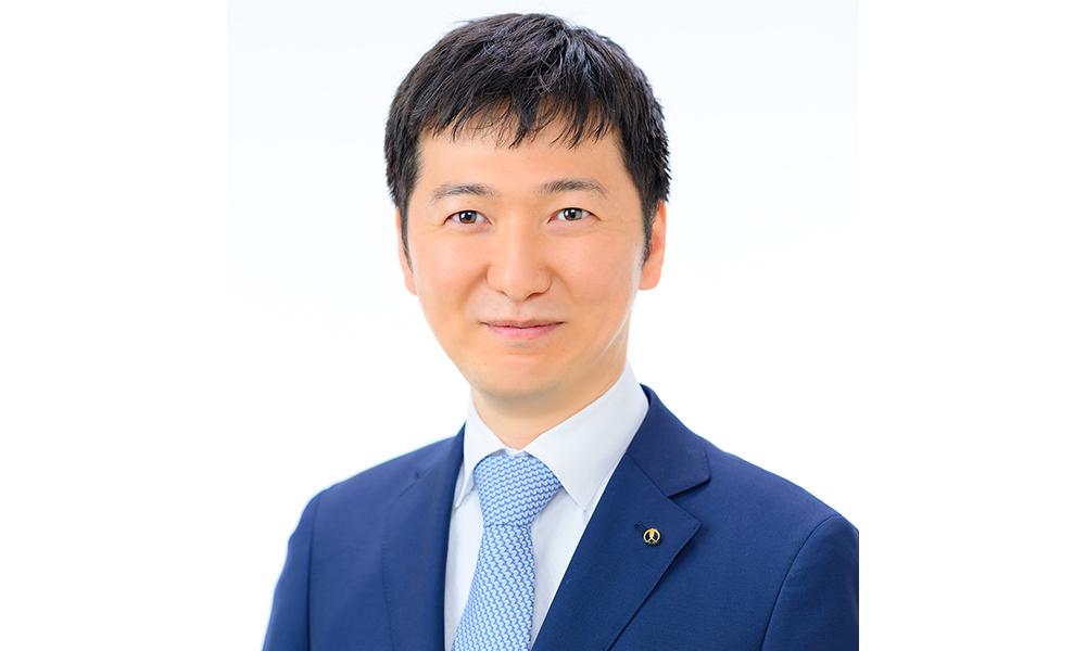 広島化成 宮地 幹治社長