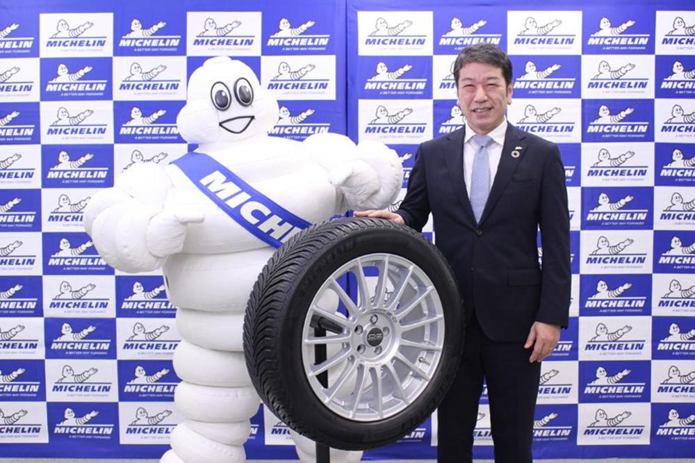 須藤社長とビバンダム