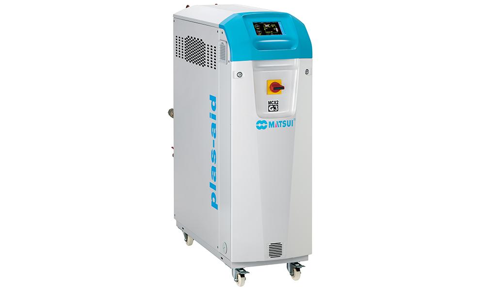 金型冷温調機「MCX2」