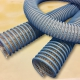 タイパワーホースWS型、同耐油WS型はブルーで色分けされている