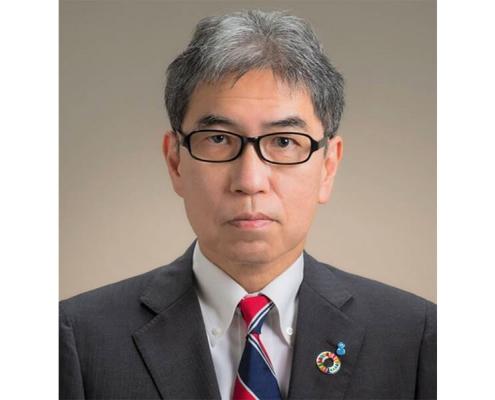 髙橋秀仁新社長