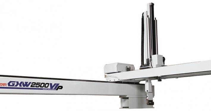 GXW―2500VIP